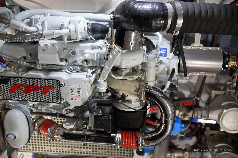 Motorizzazione Jet